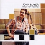 John Mayer Room For Squares [cd Novo De Fabrica Lacrado]
